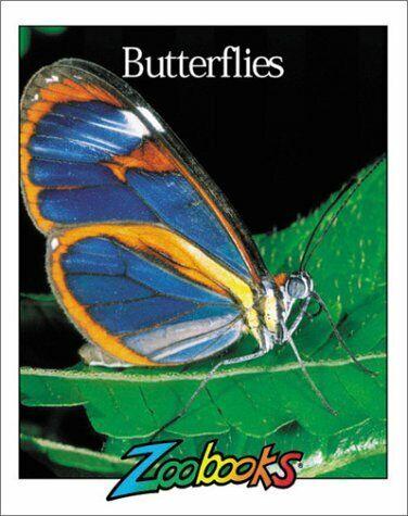 Butterflies  Zoobooks Series