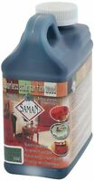 Saman Tew-102-32 1-quart Interior Water Based Stain For Fine Wood, Turquoise, Ne on sale