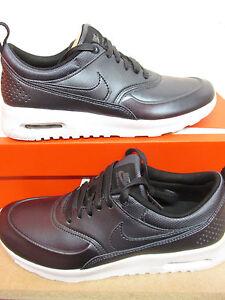 Nike Damen Air Max Thea SE Laufschuhe 861674 002 Turnschuhe