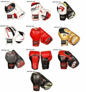 New-Pro-Style-Elite-Heavy-Bag-Training-Boxing-Gloves-Fight-Punch-Mitts