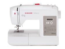 Singer Brilliance 6180 Electric Sewing Machine (230061112)