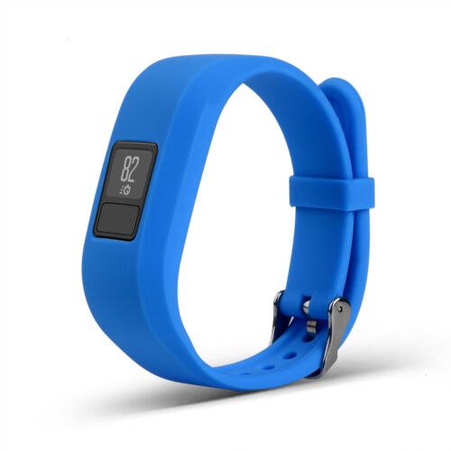 Replacement Band For GARMIN Vivofit JR Junior 2 Kids Fitness Wristband Tracker
