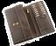 Indexbild 2 - Geldbörse Naturleder Damenbörse RFID/NFC Geldbeutel Portmonai Damenbrieftasche