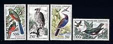 GABON - PA - 1963-1964 - Uccelli