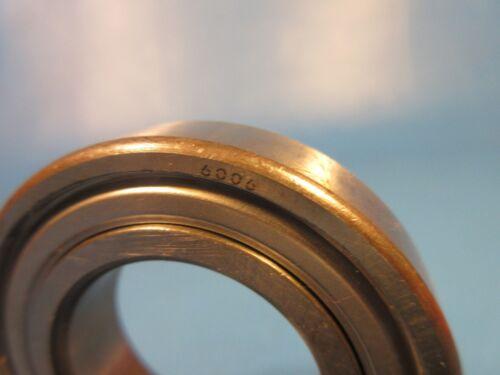 Germany FAG 6006 2ZR Single Row Radial Bearing SKF, Timken, INA, Schaeffler