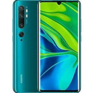 XIAOMI-Mi-Note-10-128gb-Green-Android-telefono-cellulare-smartphone-senza-contratto