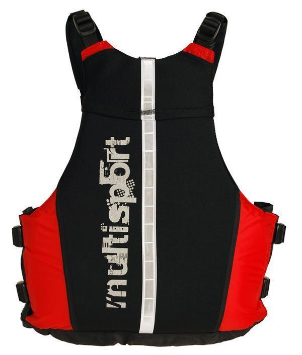 Hiko Schwimmweste Multisport Rettungsweste komfortables komfortables komfortables Lifejacket Kanu Kajak ace4a6
