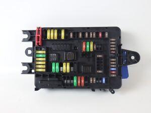 [SCHEMATICS_48DE]  61149389070 01 Fuse Box BMW 3er (F30, F80) 330e 135 Kw 184 HP(11.201 | eBay | Kw Fuse Box |  | eBay