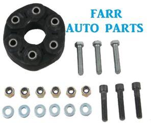 Driveshaft FRONT Flex Disc Kit For Mercedes 4MATIC c240 c280 c320 c350 e320 e350