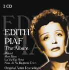 Edith Piaf-The Album von Edith Piaf (2014)