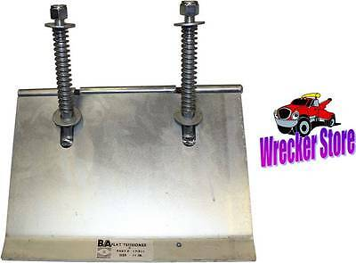 Winch Cable Tensioner Plate for 11 Drums Ships in 1 to 2 Business Days BA Products 17-911