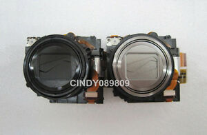 New-Lens-Zoom-Unit-For-Nikon-Coolpix-S9200-S9300-Camera-Repair-Part-Silver
