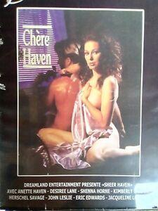 DVD-Chere-Haven-avec-Anette-HAVEN-Desiree-LANE-Shenna-HORNE-Neuf-sous-cello