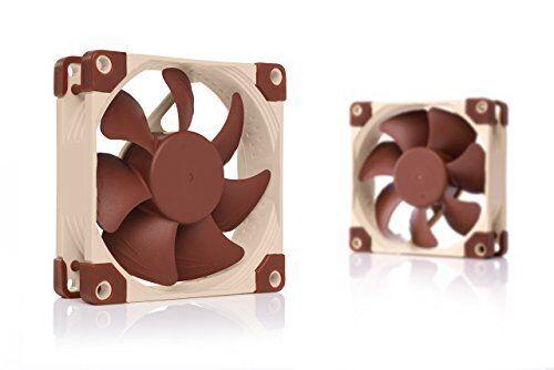 SSO2 Bearing Premium Quality Quite Fan NF-A8 PWM Noctua AAO Frame Design