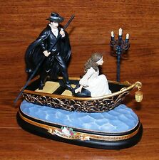 "The Phantom of the Opera ""Journey to the Lair"" San Francisco Music Box Only"