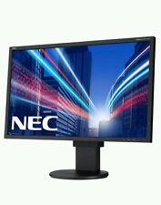 ^15% NEC MultiSync EA273WMi 27 inch LED IPS Monitor - Full HD, 6ms, Speakers,