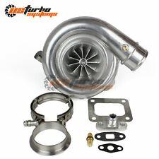 Universal Performance T72r Billet Wheel Dual Ball Bearing Turbo T4 96 Ar Qtrim
