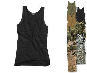 Mil-Tec Tanktop Tank-Top Muskelshirt Achselshirt Muscle Shirt XS-3XL