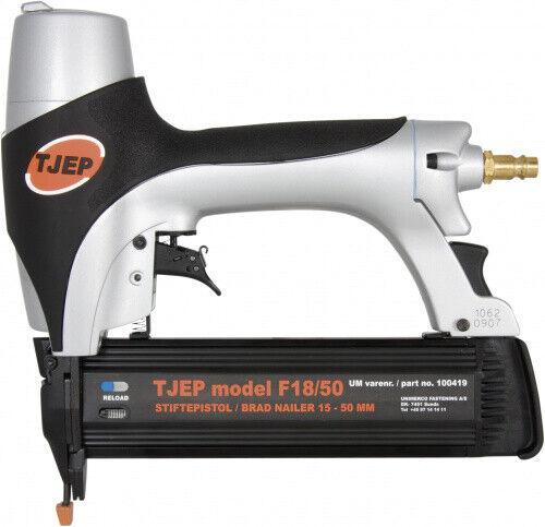 TJEP F-18//50 Stiftnagler 15-50 mm BR-03