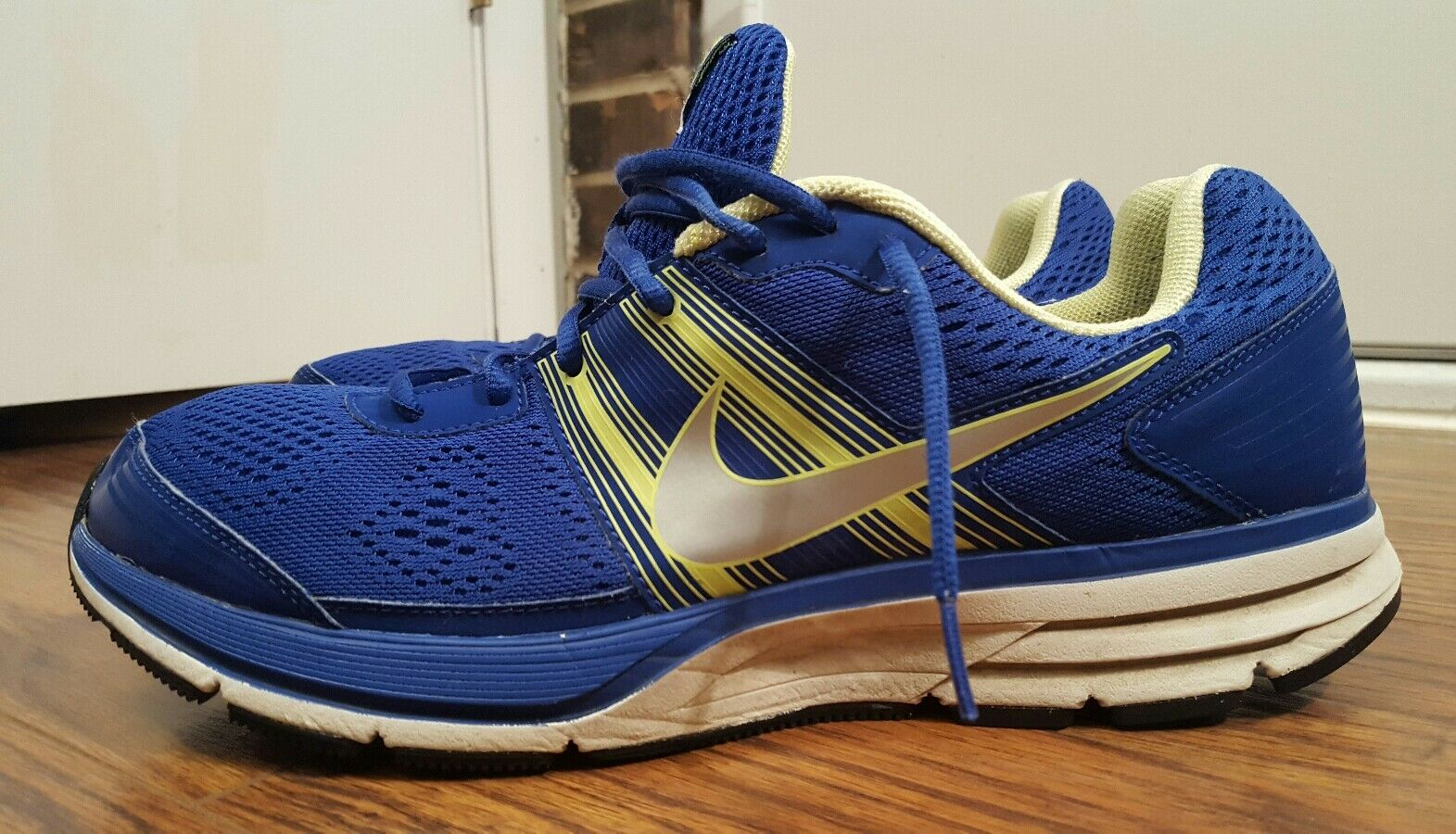 NIKE AIR PEGASUS 29, 524950 407, Men's Running Shoes, Blue, Comfortable New shoes for men and women, limited time discount
