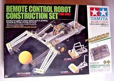 Tamiya Remote Control Robot Construction-NIB-Factory Sealed