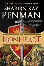 Lionheart Penman, Sharon Kay Hardcover