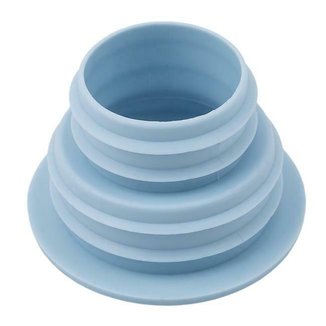 Silicone Sewer Ring Sealing Plug Deodorant Pest Control Sewer Floor Drainer BL