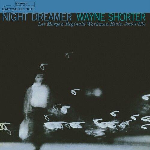 Wayne Shorter - Night Dreamer (LP) [New Vinyl] Reissue