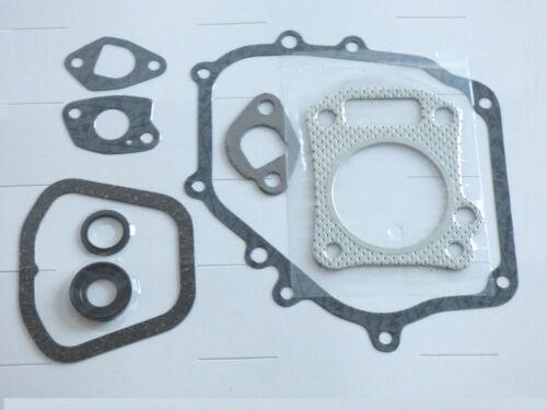 Dichtsatz Dichtungen passend Honda GX 120 Wellendichtringe Zylinder Dichtung