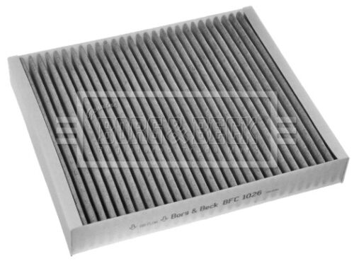 Cabin Filter 08 to 17 B/&B 13271191 1808246 13503675 VAUXHALL INSIGNIA A Pollen