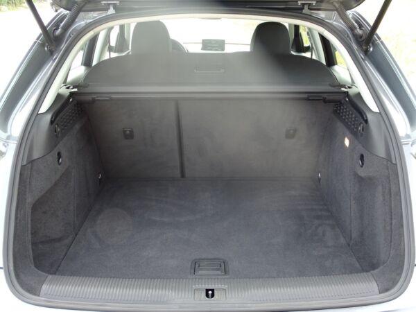 Audi Q3 1,4 TFSi 150 Limited Edition billede 12