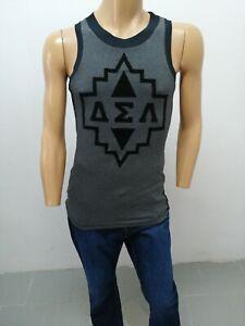 Maglia-DIESEL-uomo-taglia-size-S-maglietta-t-shirt-man-P-5525