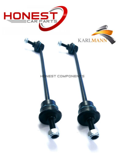 MG ZT ESTATE Front Stabilizer Anti Roll Bar Drop Links x2 For ROVER 75 SALOON
