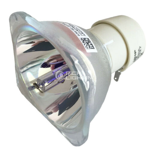 Replacement Projector Bare Bulb for Optoma BL-FU185A// PRO150S// PRO250X// PRO350W