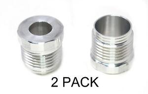 Sea-Doo-Steering-Reverse-Aluminum-Cable-Lock-Nut-2-Pack-277001729