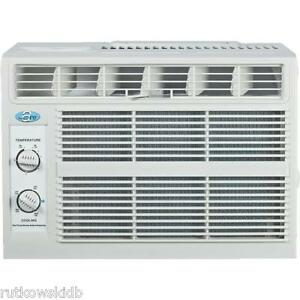 perfect aire 5000 btu 120v room air conditioner ebay
