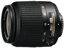 Nikon 18-55mm VR G AF-S DX Lens for D3200 D3300 D5200 D7000 D7100 Camera