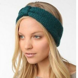 Details about Urban Outfitters Wooden Ships Ear Warmer 20d8d9a19c5