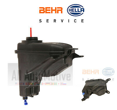 Engine Coolant Recovery Tank-FI Behr Hella Service 376789751