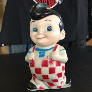1960-s-Bob-s-BIGBOY-Vintage-Piggy-Bank-Antique-Collector-Item-Rare