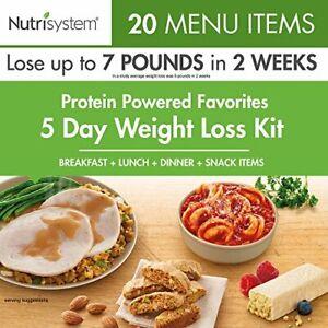 dieta nutrisystem alimentos)