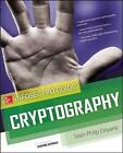 Cryptography InfoSec Pro Guide by Sean Philip Oriyano (Paperback, 2013)