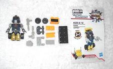 Transformers Micro Changers Kreo (Kre-o) - Huffer - 100% complete