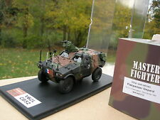 MASTER FIGHTER 1/48 MILITAIRE PANHARD DEFENSE VBL Long CB52 ref48553VC !!