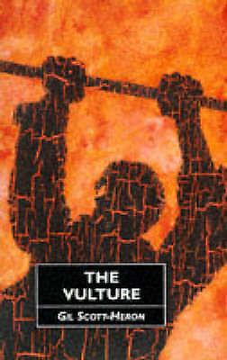 (Good)-The Vulture (Paperback)-Scott-Heron, Gil-0862415284