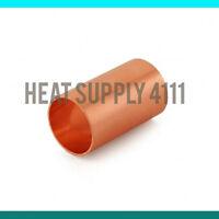 (50) 1/2 X 1/2 Copper Slip Coupling