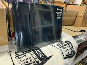Dissection 2 LP The Somberlain Limited Edition Blue Vinyls RSD 2020