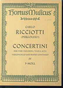CARLO-RICCOTTI-Concertini-No-4-fuer-4-Violinen-Cello-und-Basso-continuo