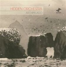 HIDDEN ORCHESTRA - ARCHIPELAGO NEW CD