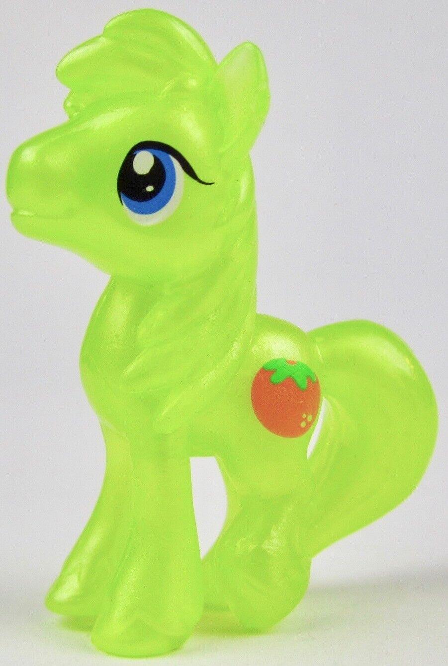 My Little Inch Pony Friendship Is Magic Uncle Orange 2 Inch Little Figure MLP c6eb80